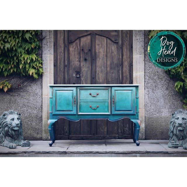 Doghead Designs - reclaimed furniture