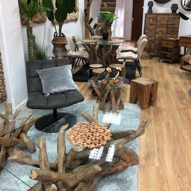 Puji concept store in Manchester